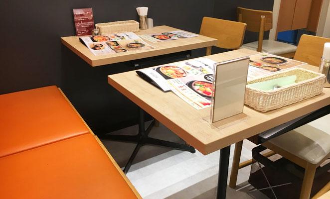 東京純豆腐 アミュプラザおおいた店の画像