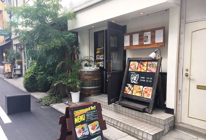 Kitchen MIYAKO1-23の外観画像